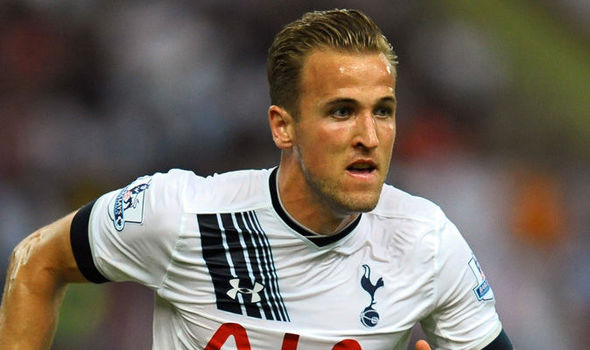 Inter MIlan Bidik Harry Kane