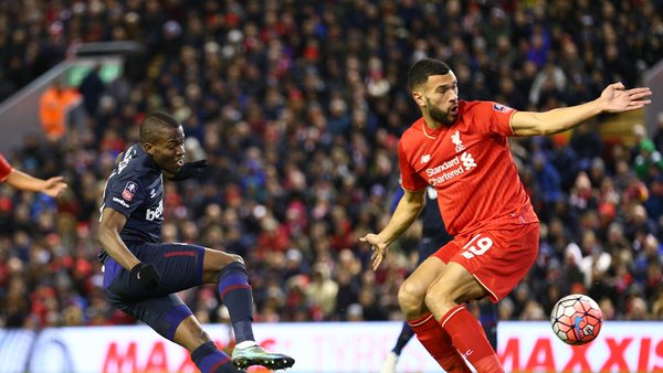 Piala FA: Liverpool ditahan West Ham United 0-0