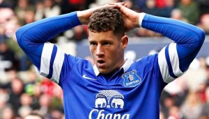 Manchester City Serius Kejar Ross Barkley