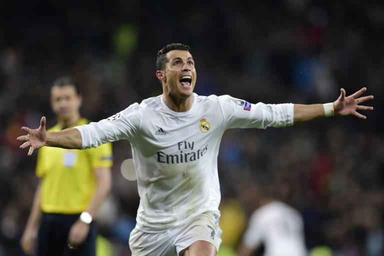 Demi Final Liga Champions, Madrid Akan All Out