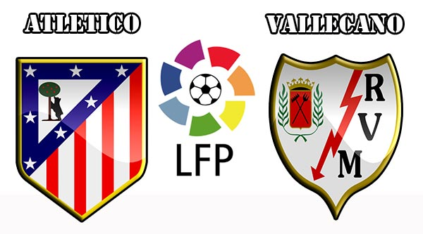 Prediksi Bola Atletico Madrid vs Rayo Vallecano Liga Spanyol 30 April 2016