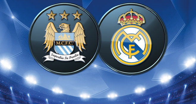 Prediksi Skor Manchester City vs Real Madrid 27 April 2016 Liga Champions