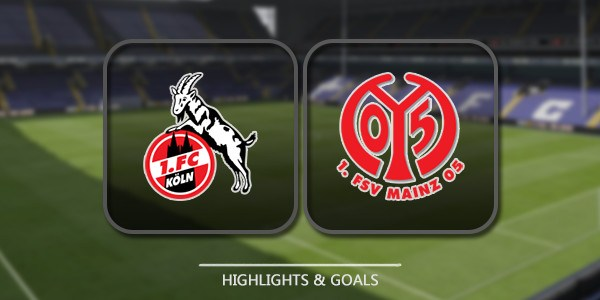 Prediksi Bola Mainz 05 vs FC Cologne Liga Bundesliga 17 April 2016