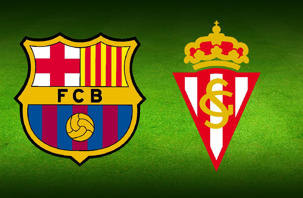 Prediksi Bola Barcelona vs Sporting Gijon Liga Spanyol 24 April 2016