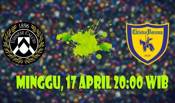 Prediksi Bola Inter Udinese vs Chievo Liga Serie A Italia 17 April 2016