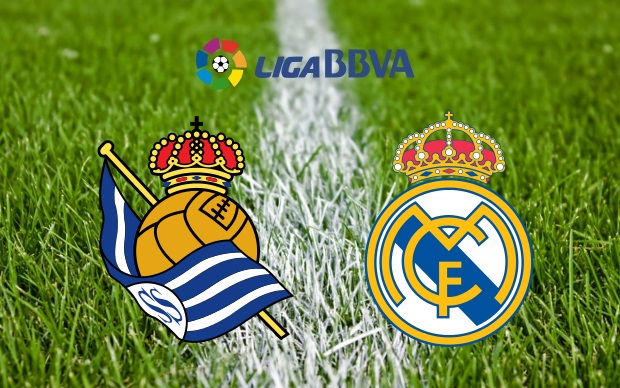 Prediksi Skor Real Sociedad Vs Real Madrid 30 April 2016 Liga Spanyol
