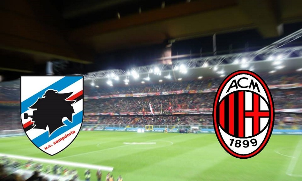Prediksi Bola Sampdoria vs AC Milan Liga Italia 18 April 2016