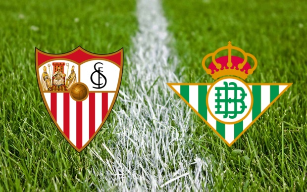 Prediksi Bola Sevilla vs Real Betis Liga Spanyol 24 April 2016