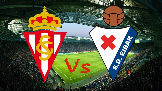 Prediksi Bola Sporting Gijon vs Eibar Liga Spanyol 30 April 2016