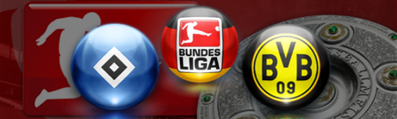 Prediksi Bola Borussia Dortmund vs Hamburger SV Liga Bundesliga 17 April 2016