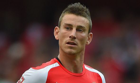 Berita Bola : Laurent Koscielny Jadi Prioritas Utama The Special One