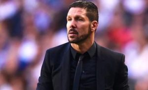 Diego Simeone Akui Superioritas Real Madrid
