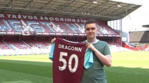 Gamer FIFA Direkrut West Ham United