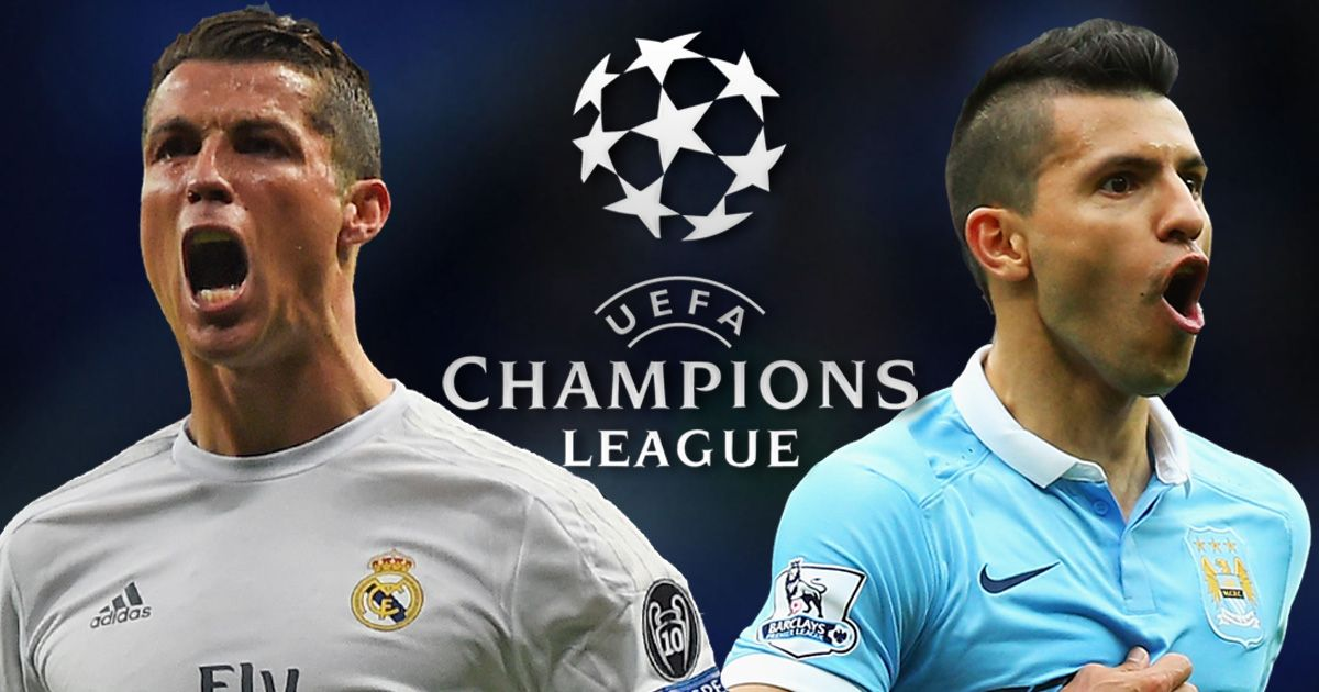 Prediksi Liga Champions Real Madrid vs Manchester City 5 Mei 2016