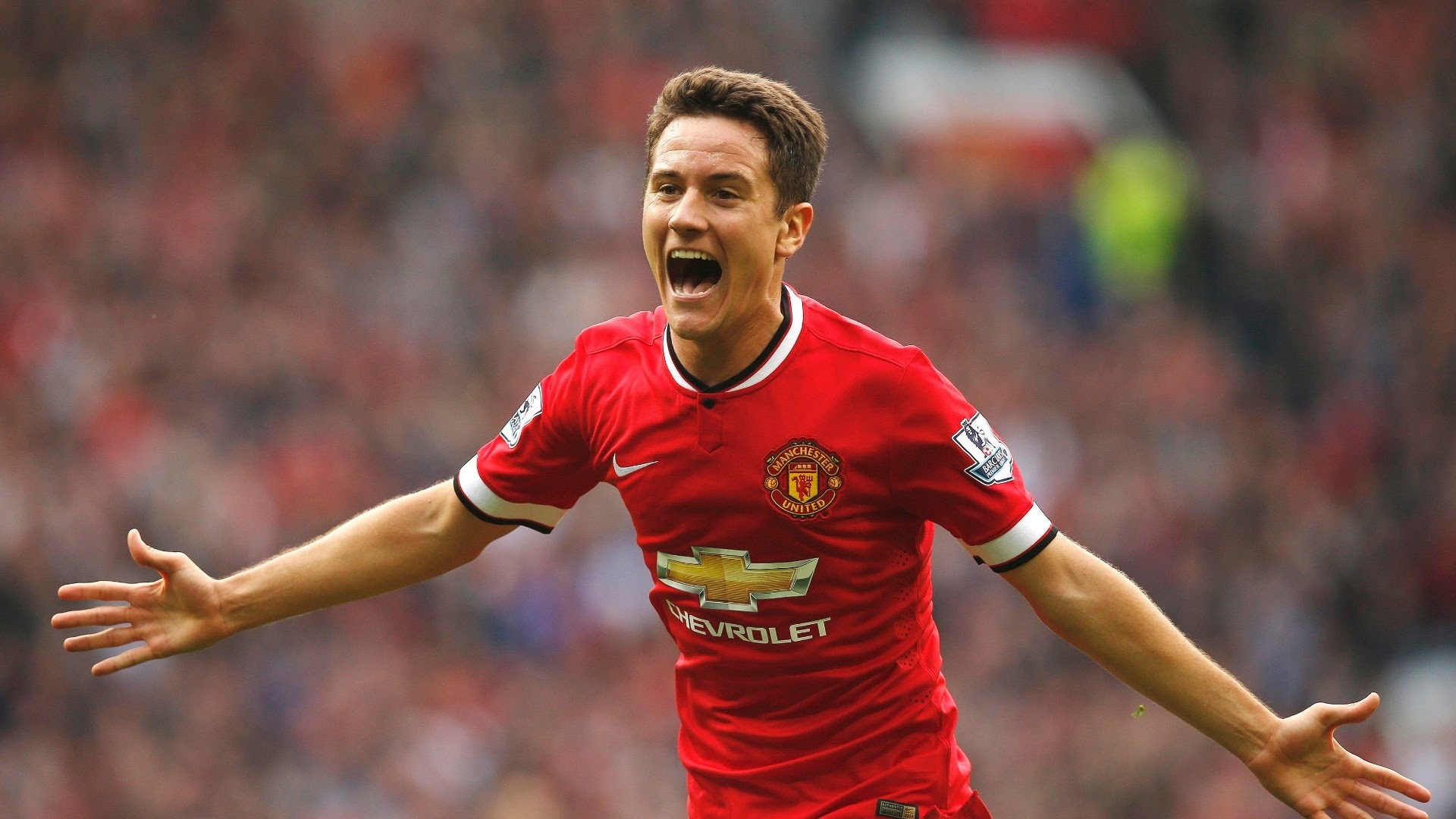 Berita Bola : Ander Herrera The Next Paul Scholes