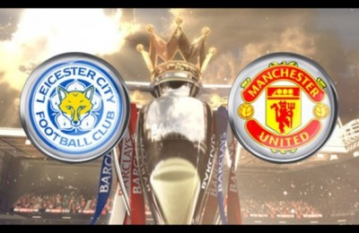 Berita Bola : Prediksi Pertandingan Leicester City vs Manchester United, Community Shield