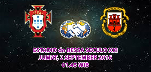 Berita Bola : Prediksi Portugal vs Gibraltar, International Friendlies
