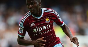 Berita Transfer Pemain : Striker West Ham United Ini Hijrah ke Everton