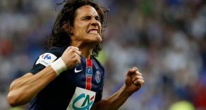 Berita Liga Prancis : Cavani On Fire, PSG Puncaki Ligue 1