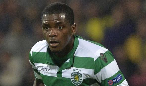 Berita Bola : Manchester United Kini Mengincar William Carvalho