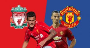 Berita Bola : Review Pertandingan Bigmatch Liverpool VS Manchester United