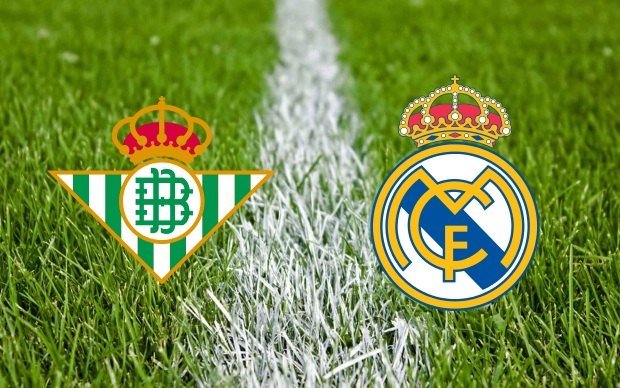 Prediksi Real Betis vs Real Madrid. Liga Spanyol 16 Oktober 2016