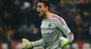 Real Madrid Jadikan Donnarumma List Incaran Utama?