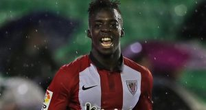 Liverpool Kembali Minati Inaki Williams