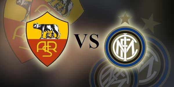 Prediksi AS Roma vs inter Milan, Liga Italia 3 Oktober 2016