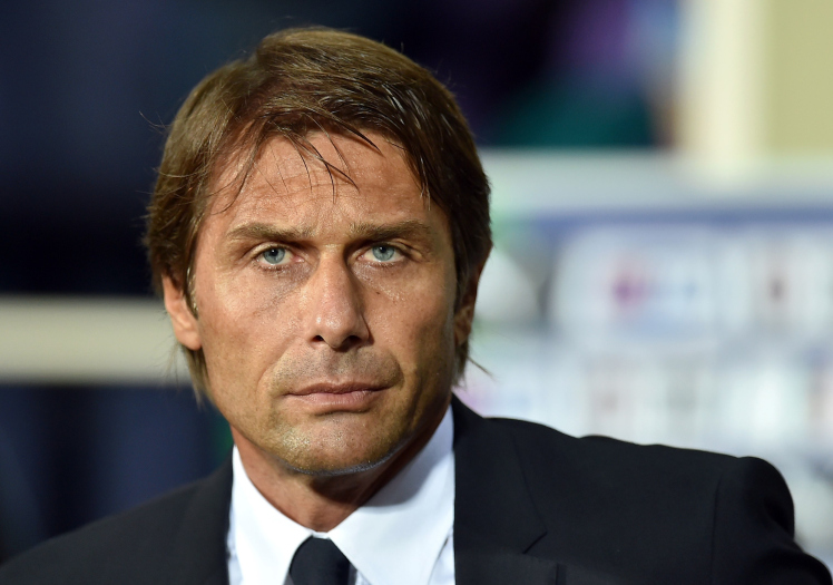 Berita Bola Inggris : Conte Rebut Manager Of The Month