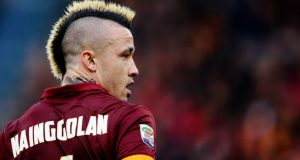 Berita Bola Italia : Nainggolan Not For Sale