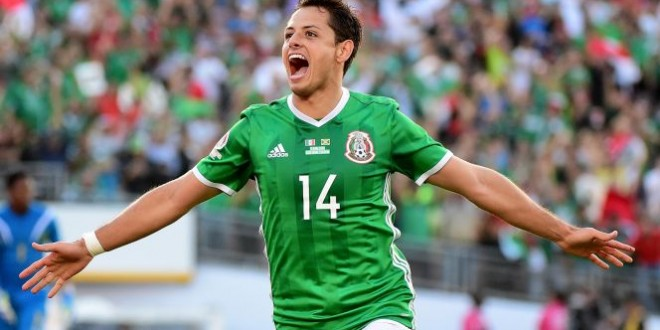 Image result for timnas mexico 2017