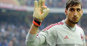Donnarumma Not For Sale