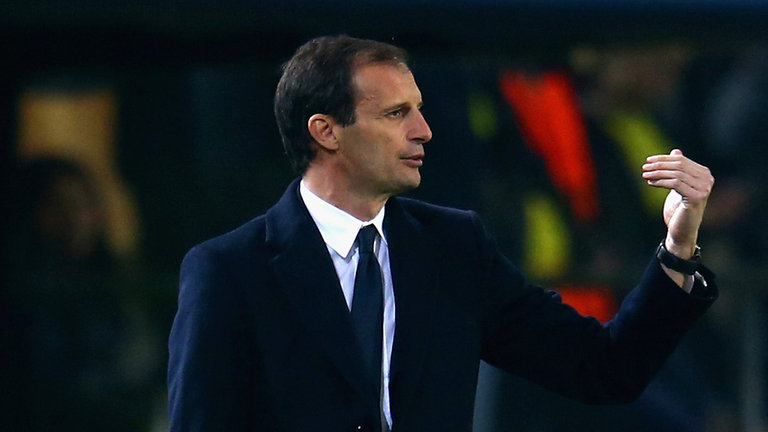 Allegri Urung Latih Arsenal, Mengapa?