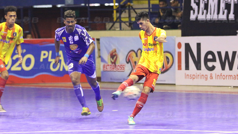 Berita Bola : Final Four PFL ( Pro Futsal League ) Dipercepat