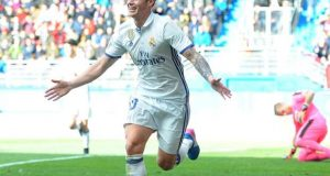 James Rodriguez Diincar Oleh Liverpool?