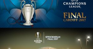 Drawing Semifinal Champions League Dan Europa League 21 April 2017