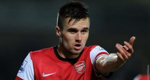 Newcastle United Bidik Carl Jenkinson