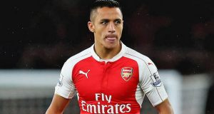 Man City Optimis Dapatkan Servis Sanchez