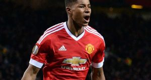 Rashford Cetak Gol Tunggal Man United Atas Celta Vigo