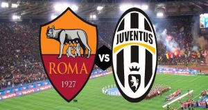 Data dan Fakta Penting Menjelang AS Roma vs Juventus