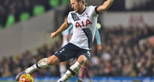 Harry Kane Not For Sale