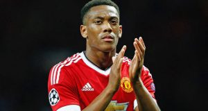 Besiktas Siap Tampung Anthony Martial