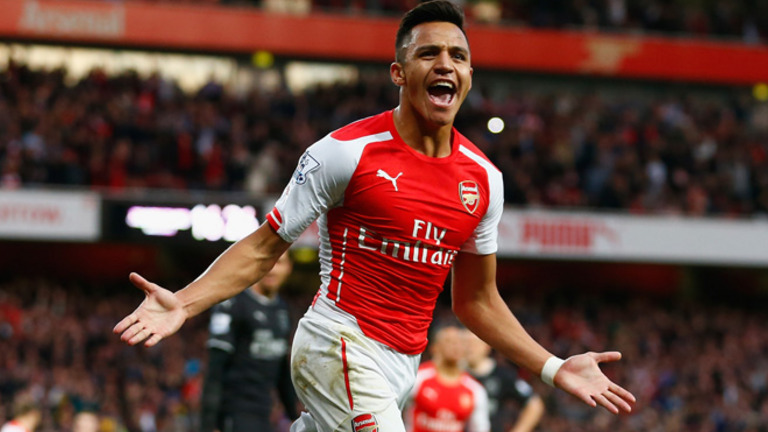Sanchez Masuk Radar Inter Milan