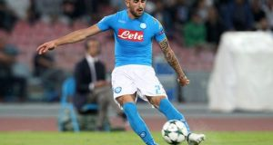 Elseid Hysaj Not For Sale