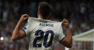 Makin Subur, Asensio Top Skor Sementara di Real Madrid