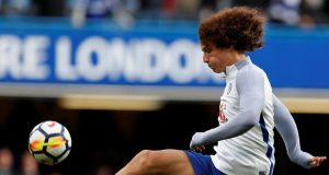 Sudah Pulih, David Luiz Ultimatum Chelsea