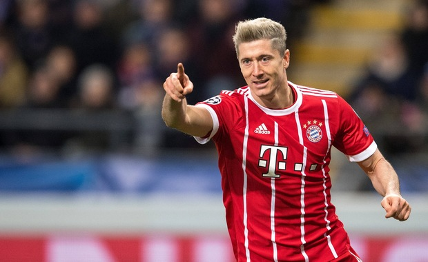 Lewandowski Bantah Rumor Kepindahan Ke Real Madrid