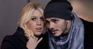 Wags Icardi Konfirmasi Rumor Ketertarikan Real Madrid