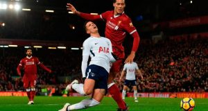 Dituding Diving, Harry Kane Dan Lamela Tegas Membantah